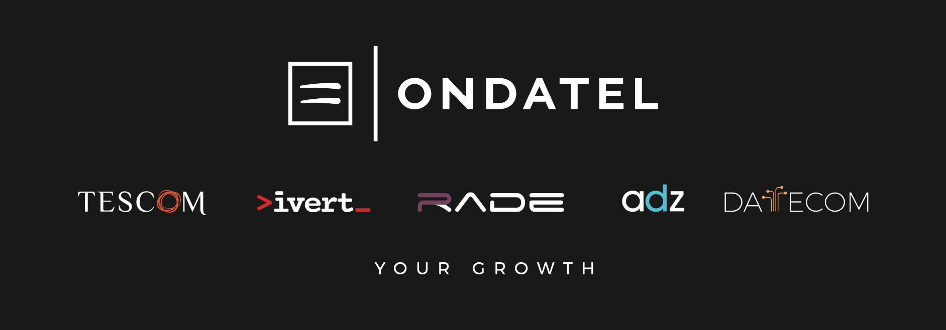 Ondatel Your Growth